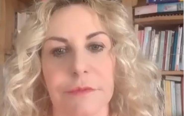 Antonella Clerici racconto