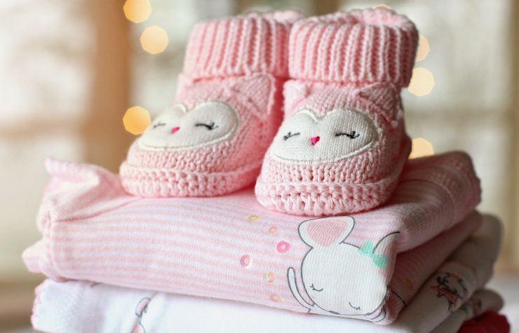 Evitare regali indesiderati nascita