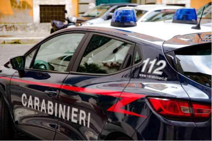 Omicidio di Roveredo