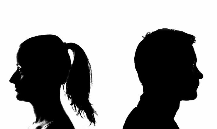 divorzio evitare ripercussioni