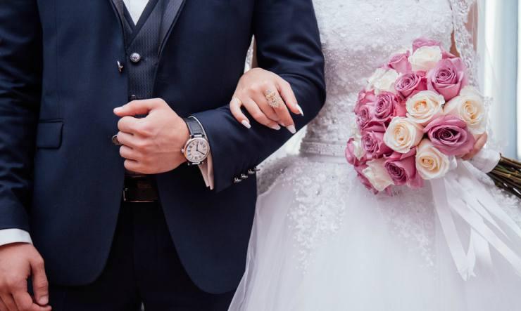 matrimonio organizzare festa