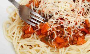 pasta zucca ricetta