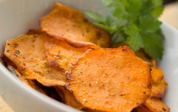 patatine ingredienti salutari