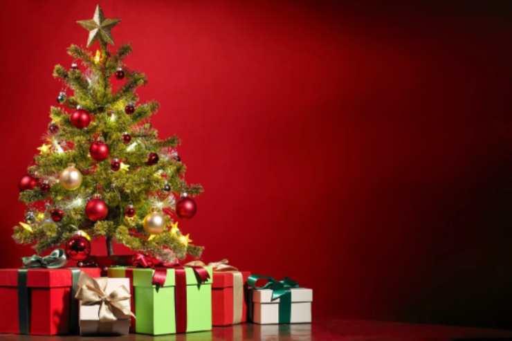 Pensierini di Natale super originali