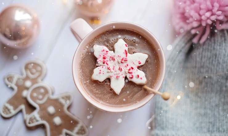 cioccolata calda magica
