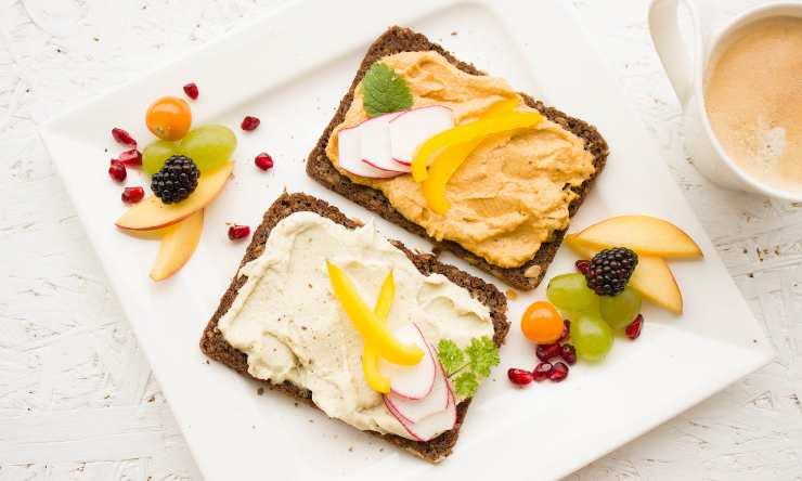 colazione giorno vigilia