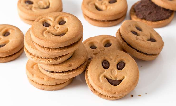biscotti natale sorpresa