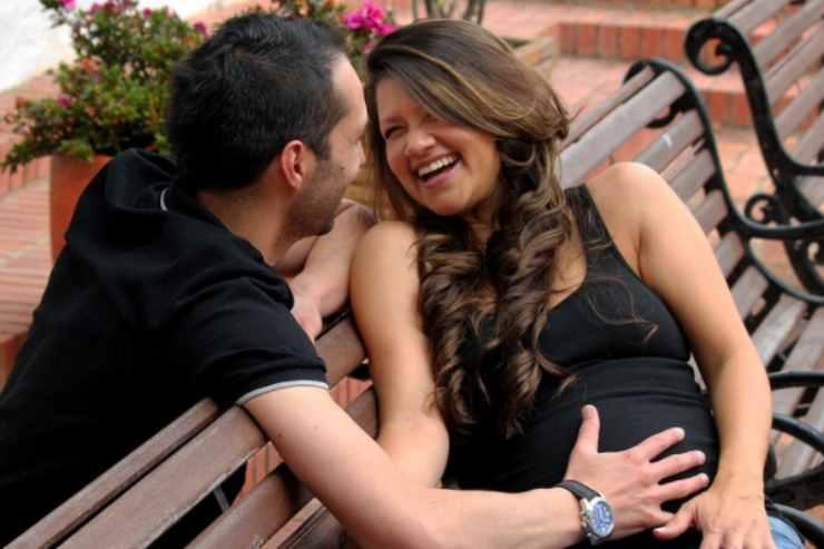 Come raccogliere i ricordi della gravidanza