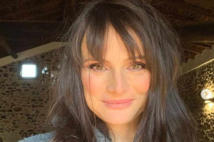 Lorena Bianchetti sull'ipotesi secondo figlio
