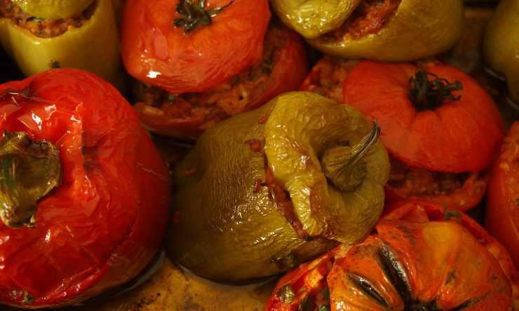 pipeddi ricetta siciliana