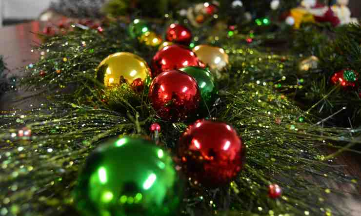 centrotavola natalizio idee