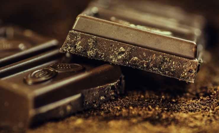 Cioccolato bambini
