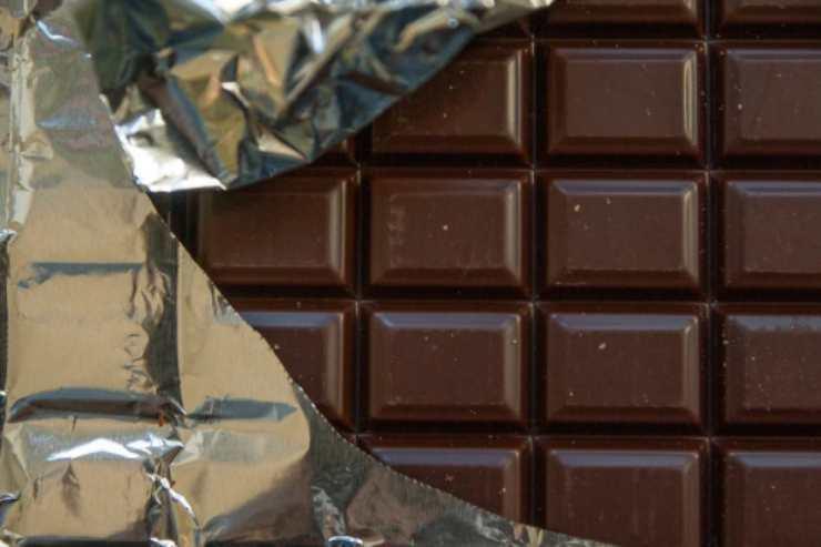 Cioccolato avanzato