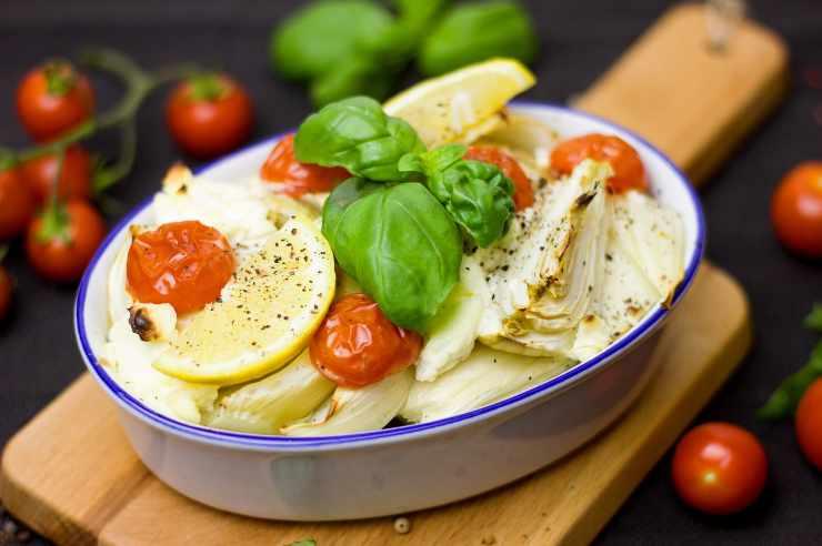 finocchi alla siciliana