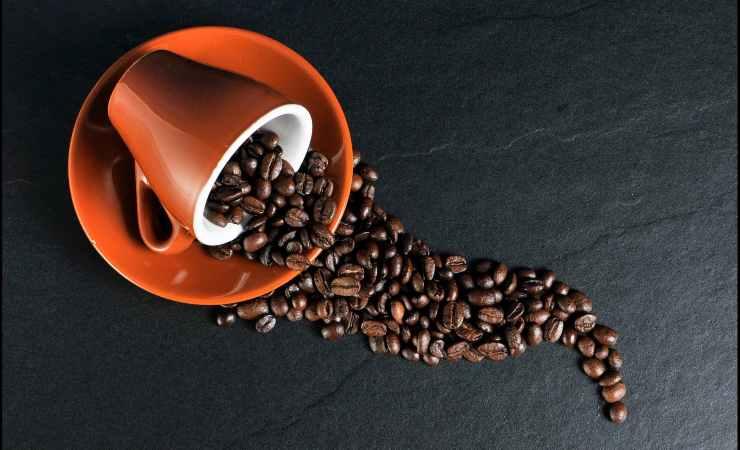 regole caffè