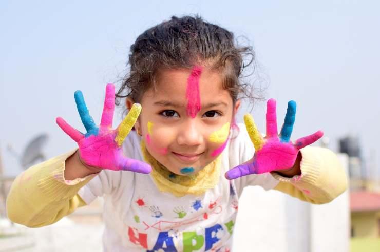 domenica divertirsi bambini