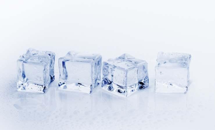 ghiaccio bellezza
