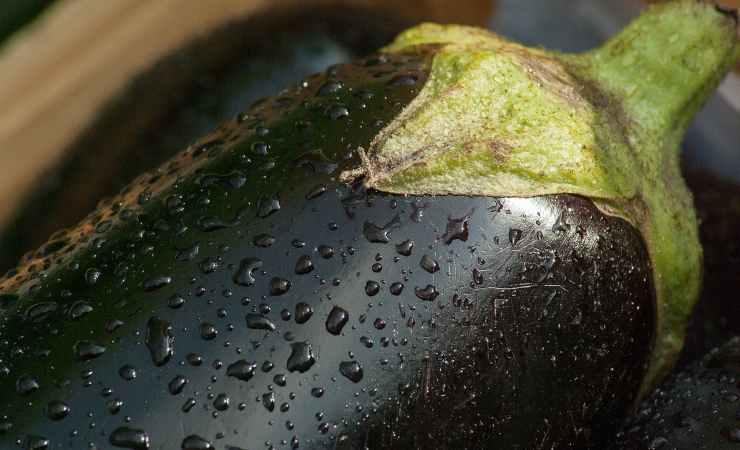 ricette siciliane melanzane