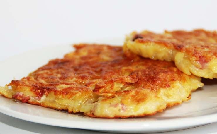 patate parmigiano secondo