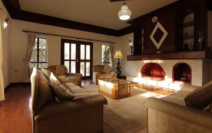 cambiare divano salotto