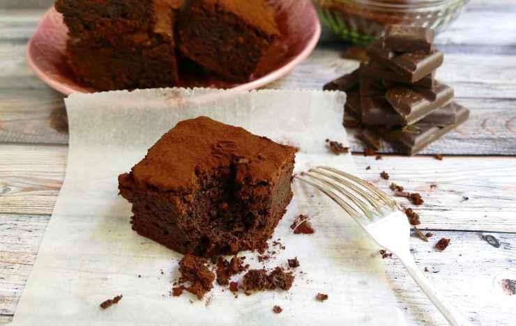 torta nerina ricetta
