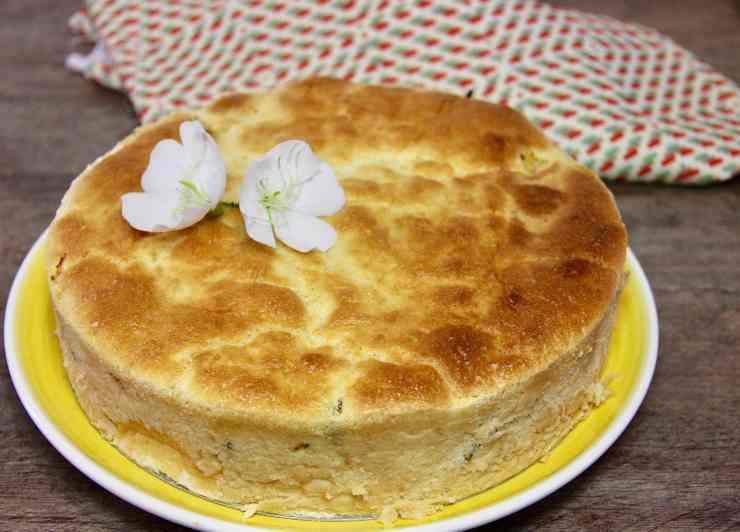 torta patate zucchine