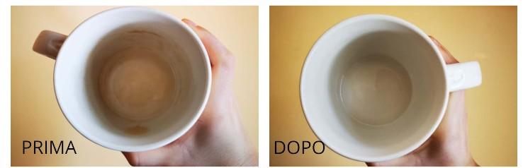 Aloni tazze da tè