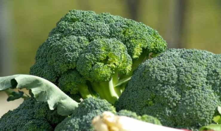 Come far mangiare i broccoli