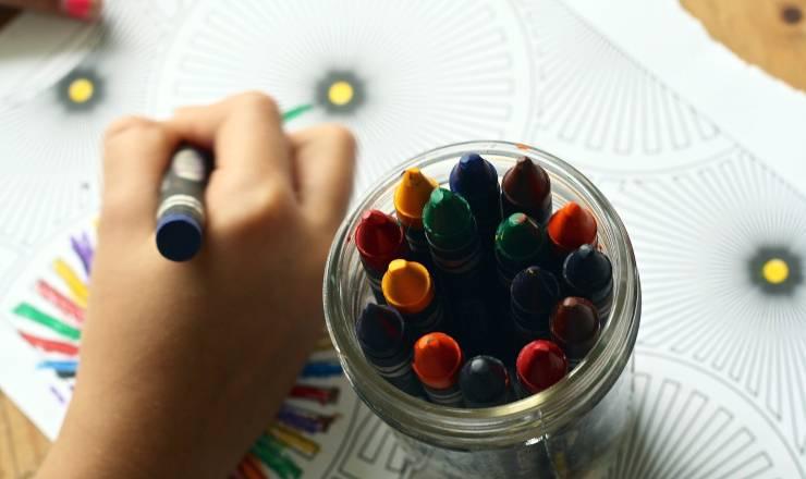 giochi e colori