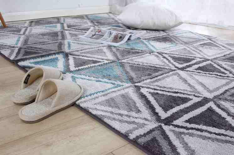 Come ravvivare il colore dei tappeti