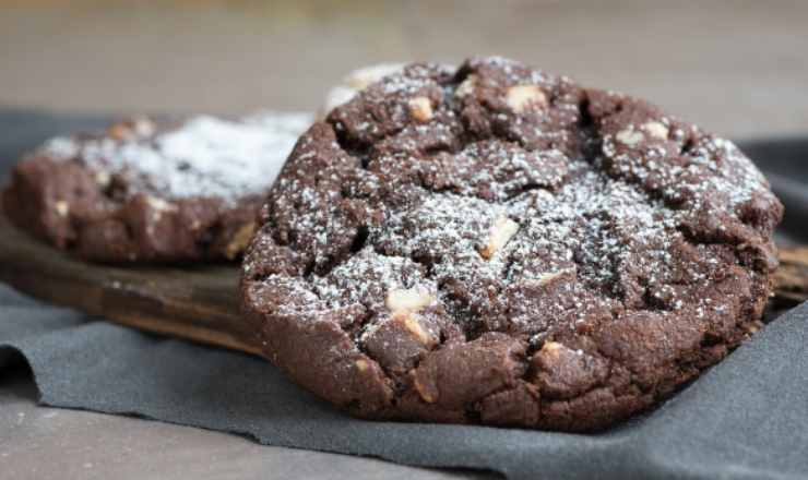 biscotti cioccolato light