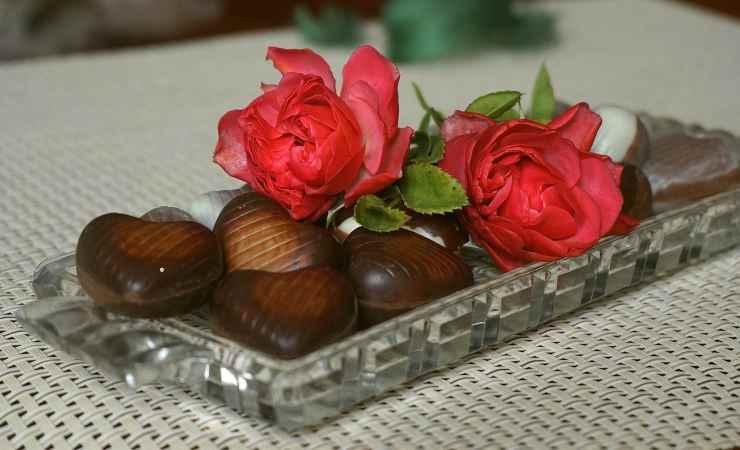 cioccolatini veloci