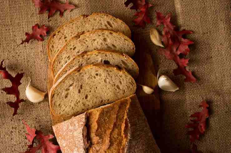 non sarà solito pane