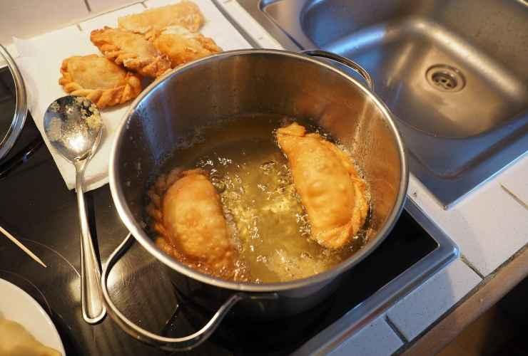 empanadas fritte