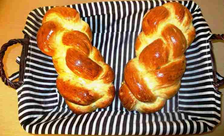 pane svizzero