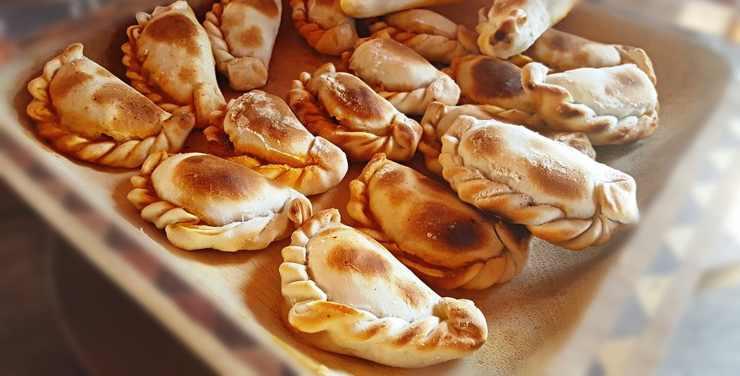 empanadas infornate