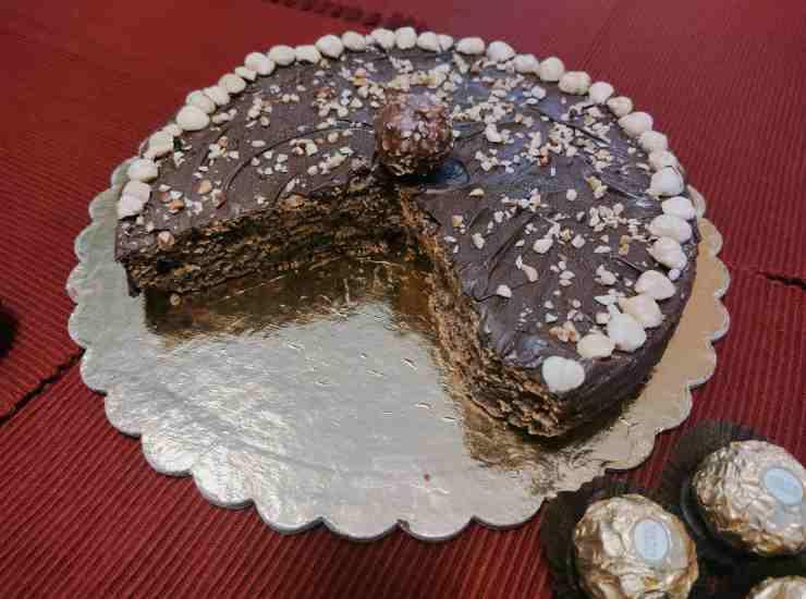 torta furba