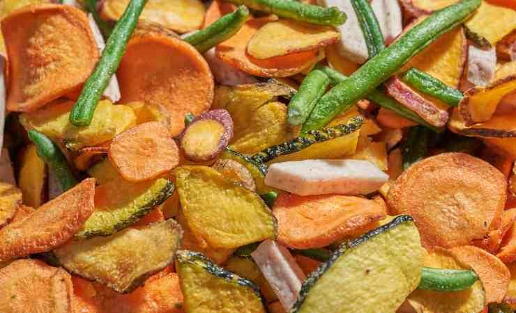 verdure sfiziose