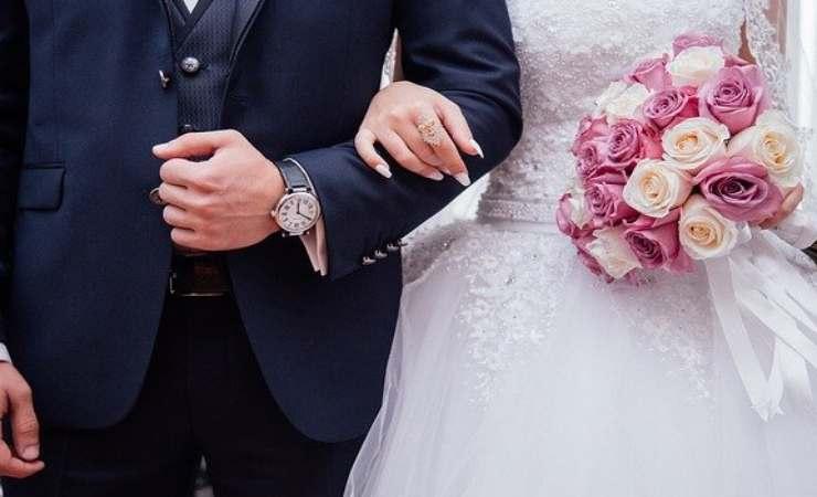cosa non può mancare il giornoo delle nozze