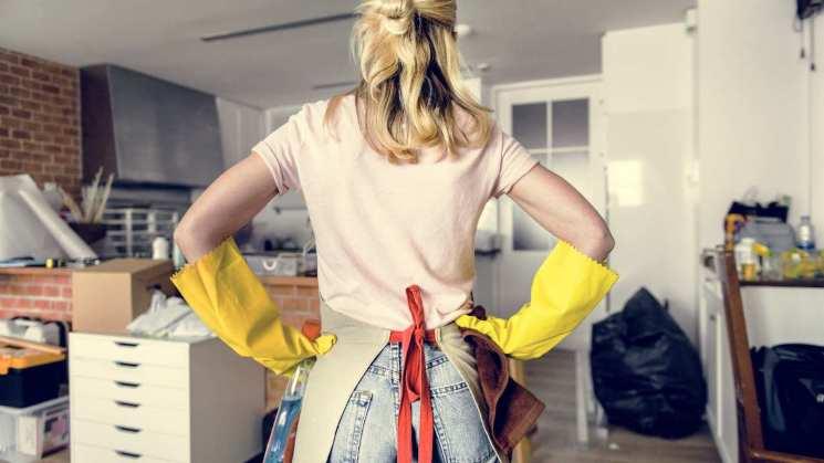 Casa pulita: trucchi infallibili