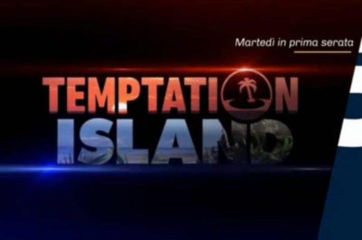 temptation island: splendida notizia