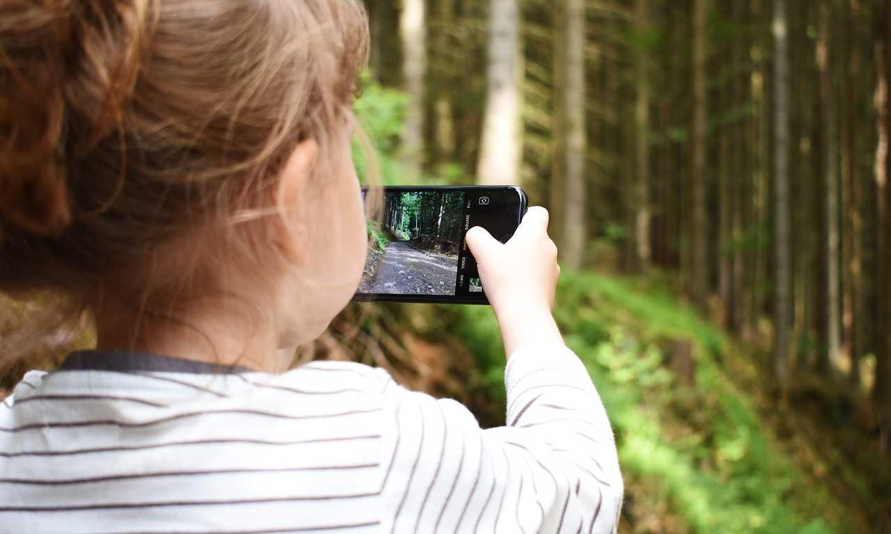 smartphone bambini consigli