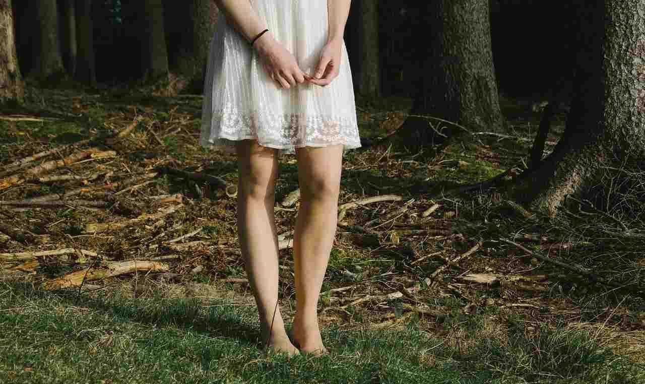 gravidanza consigli depilazione