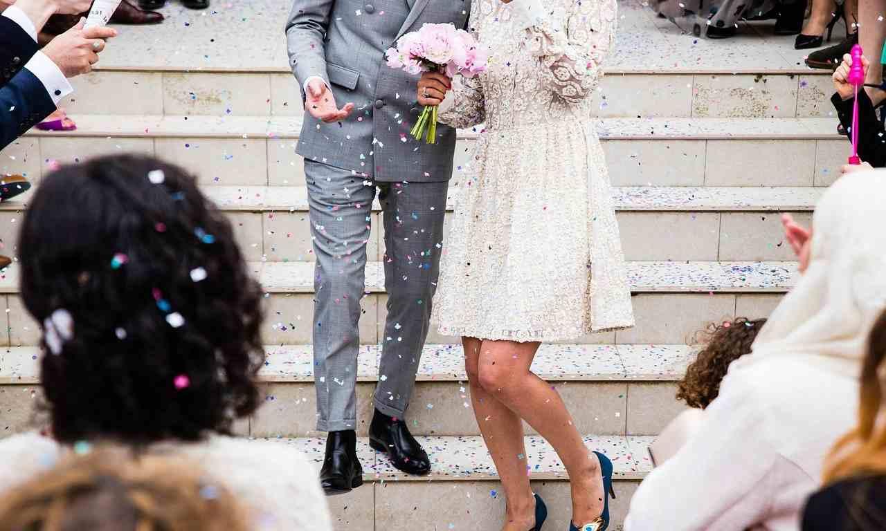 matrimoni congressi regole