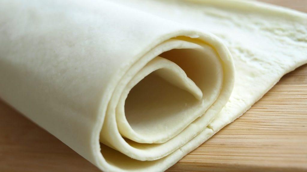 pasta sfoglia ricetta