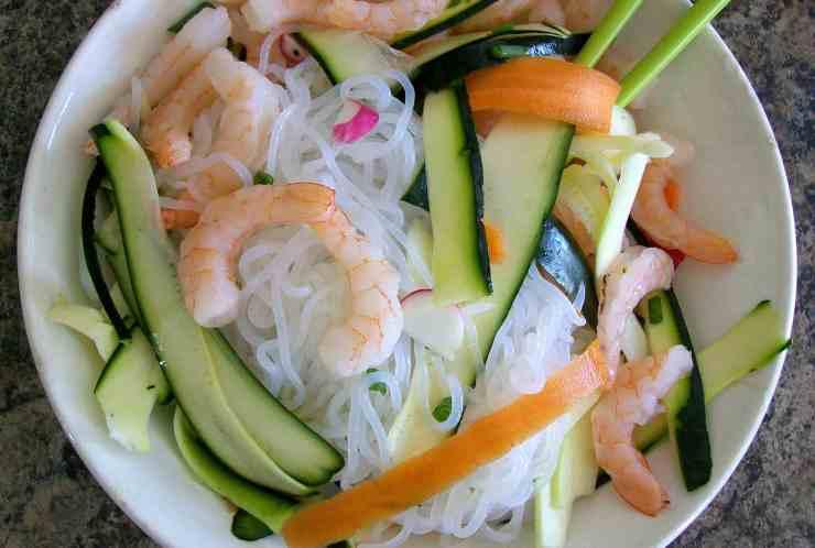 Shirataki ricetta