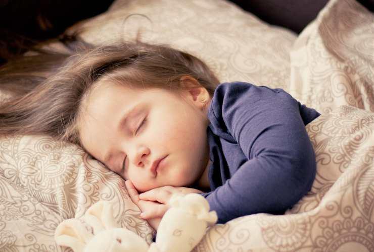 essenza per dormire