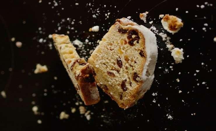 torta non lievitata