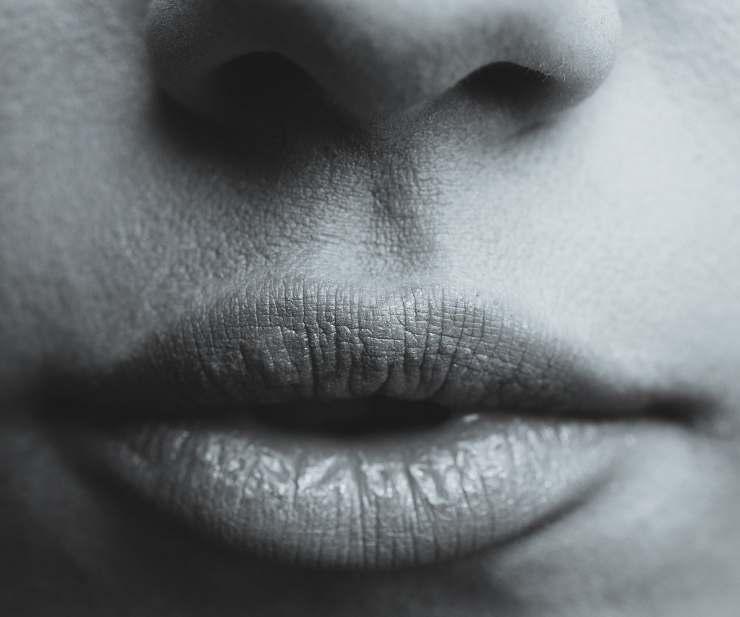scrub labbra fai da te