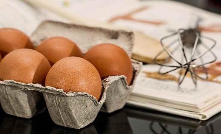 uova e zucchine